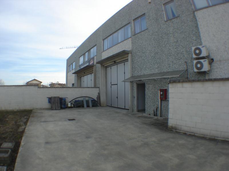 Vendita Capannone Commerciale/Industriale Cesate via mincio  252 292985