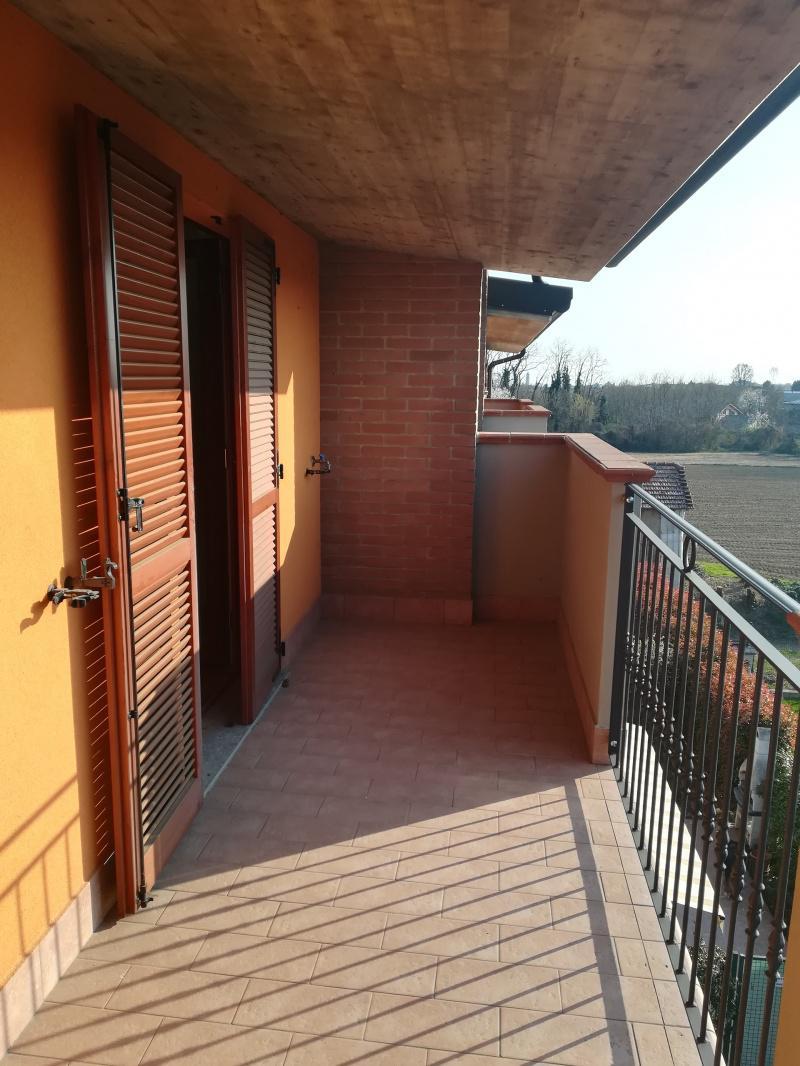 Appartamento in vendita a Busnago, 3 locali, prezzo € 135.000   CambioCasa.it
