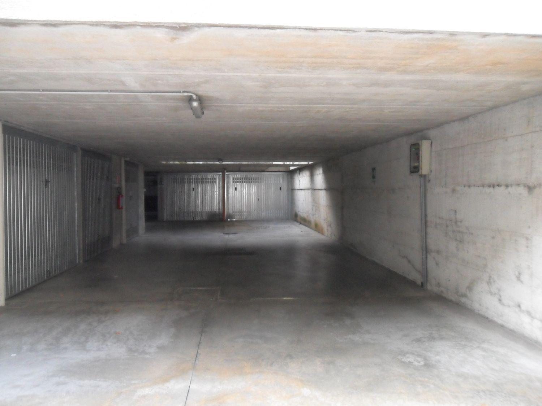 Box / Garage in vendita a Monza, 9999 locali, prezzo € 9.000   CambioCasa.it