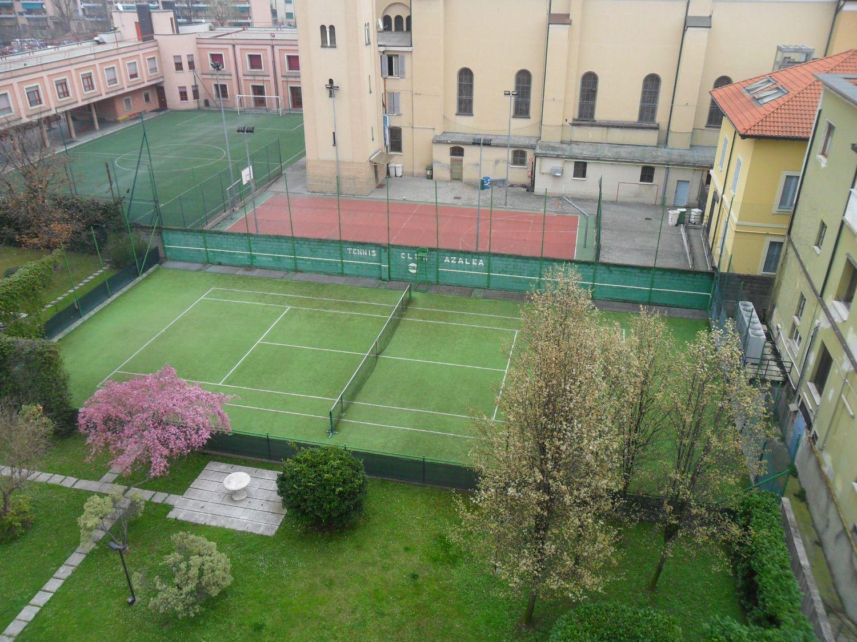 Attico / Mansarda in vendita a Sesto San Giovanni, 5 locali, prezzo € 479.000 | PortaleAgenzieImmobiliari.it