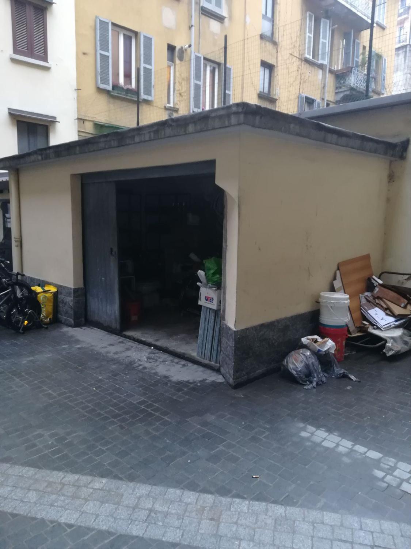 Box / Garage in vendita a Milano, 9999 locali, prezzo € 25.000   CambioCasa.it