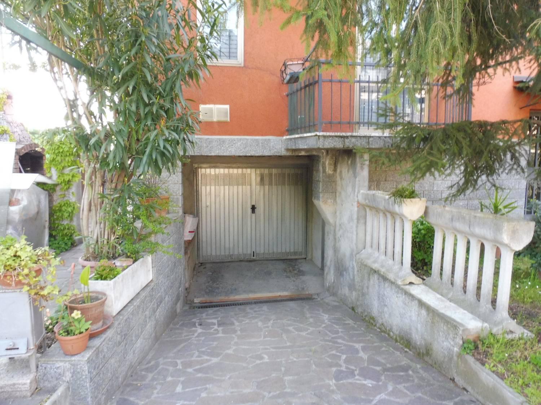 Box / Garage in vendita a Cologno Monzese, 1 locali, prezzo € 20.000 | CambioCasa.it