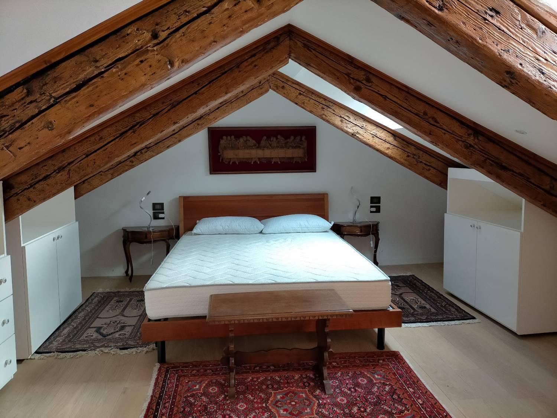 Appartamento, 130 Mq, Affitto - Venezia (Venezia)