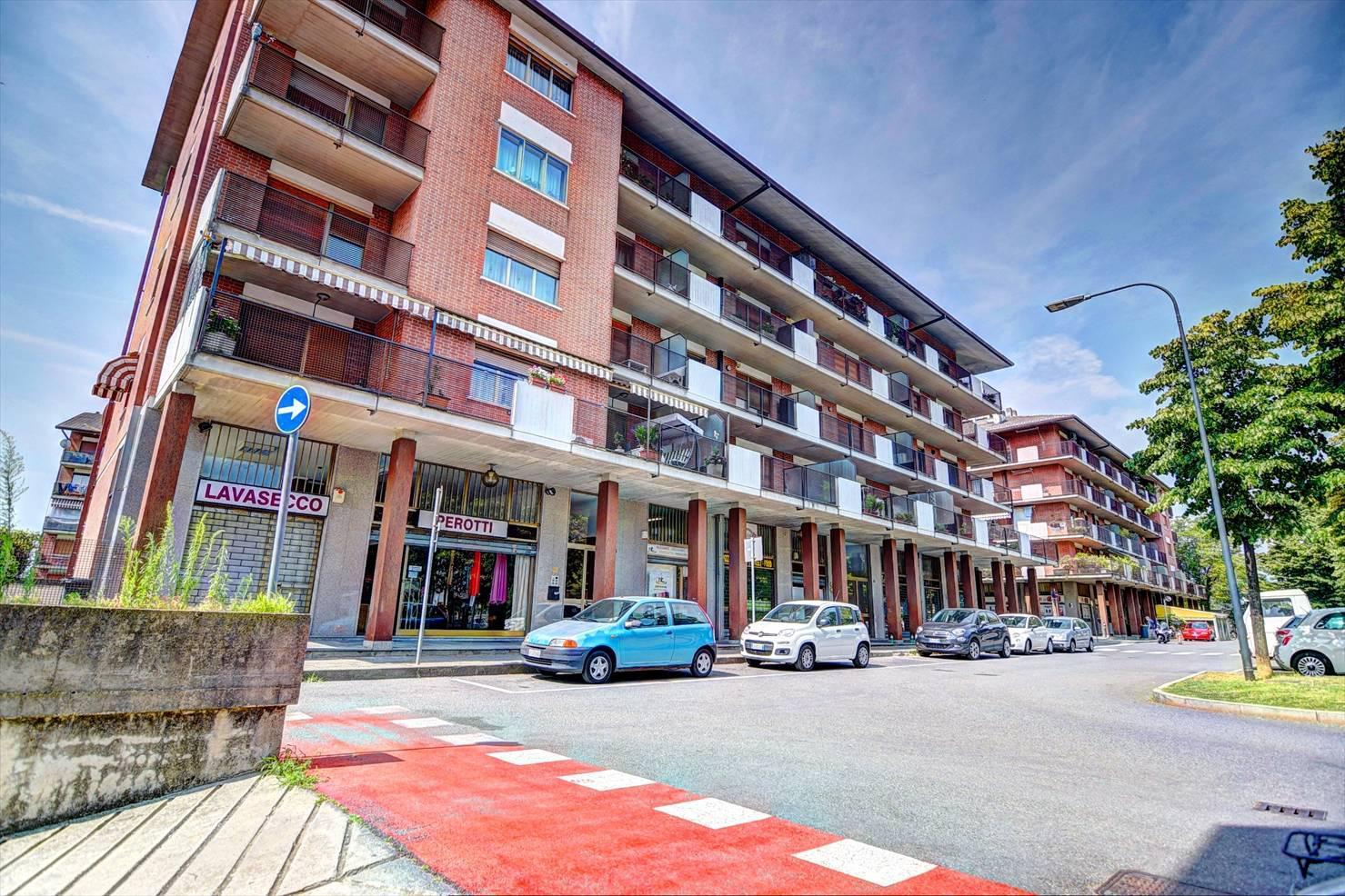Attico / Mansarda in vendita a Ciriè, 3 locali, prezzo € 65.000 | PortaleAgenzieImmobiliari.it