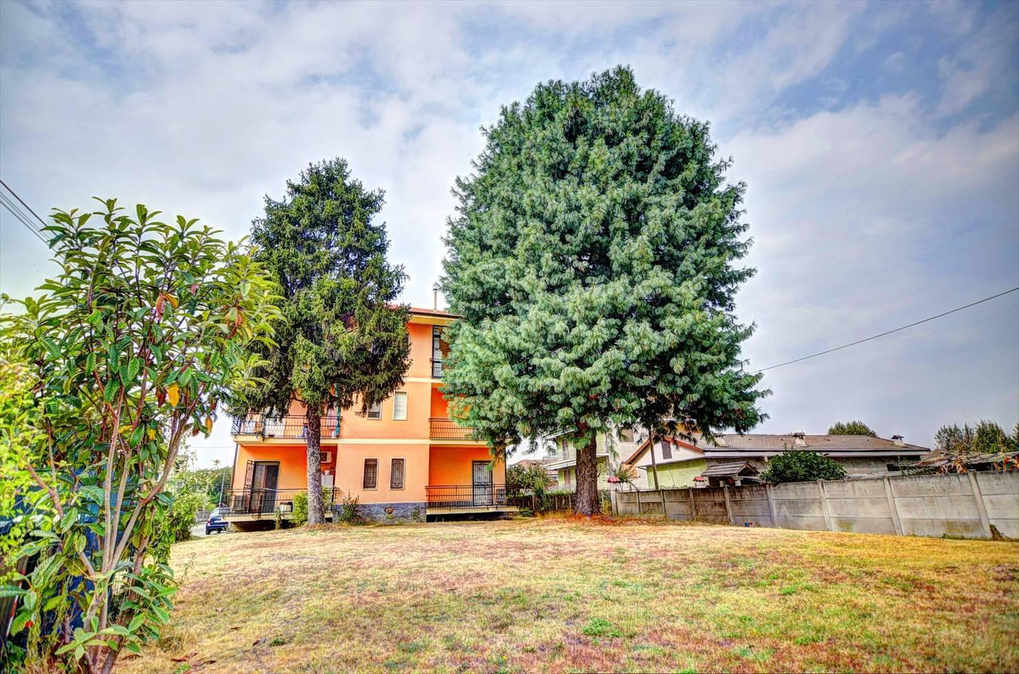 Appartamento in vendita a Rondissone, 4 locali, prezzo € 69.000 | PortaleAgenzieImmobiliari.it