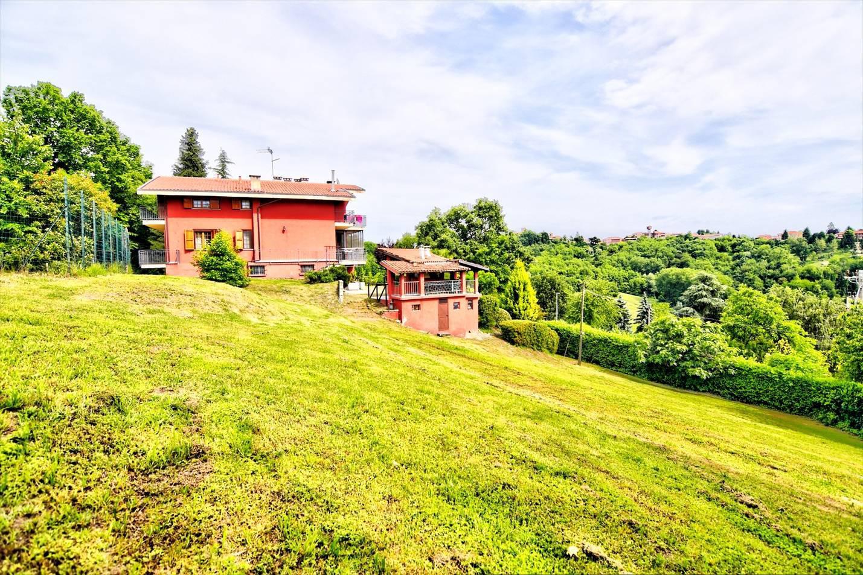 Villa Bifamiliare in vendita a Cinzano, 12 locali, prezzo € 328.000 | PortaleAgenzieImmobiliari.it