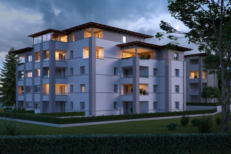 Appartamento Pordenone BBCap5A