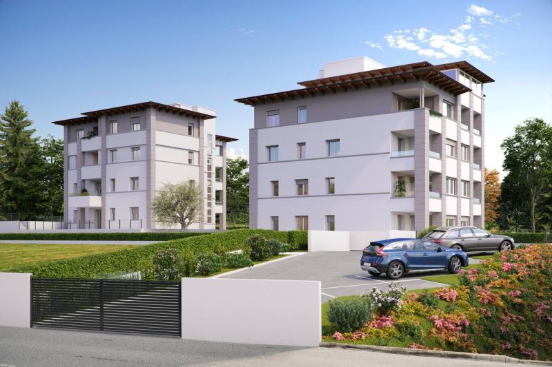 Appartamento Pordenone BBCap8B