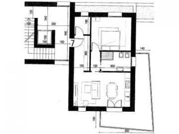 Appartamento Pordenone BBDir7