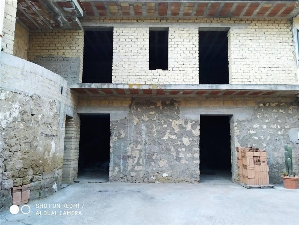 Soluzione Semindipendente in vendita a Villa di Briano, 9999 locali, prezzo € 60.000 | CambioCasa.it