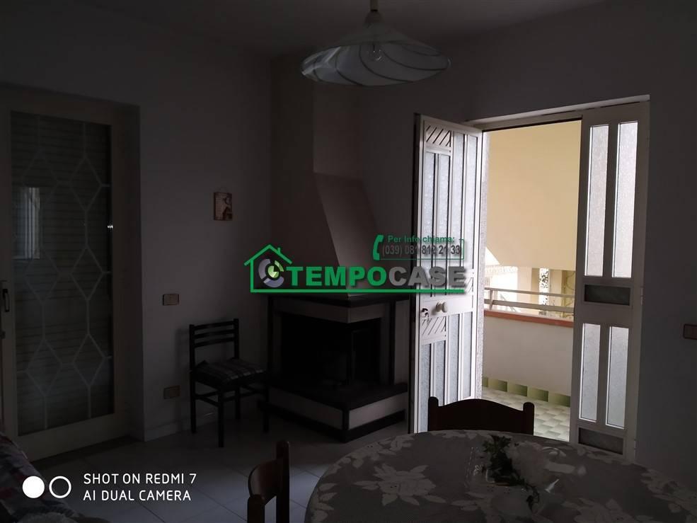 Soluzione Indipendente in vendita a San Marcellino, 9999 locali, Trattative riservate | CambioCasa.it