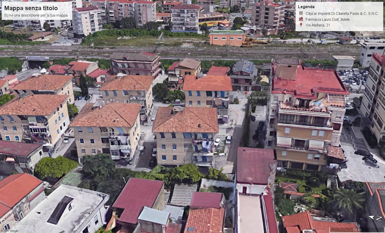Appartamento in vendita a Aversa, 5 locali, prezzo € 100.000 | CambioCasa.it