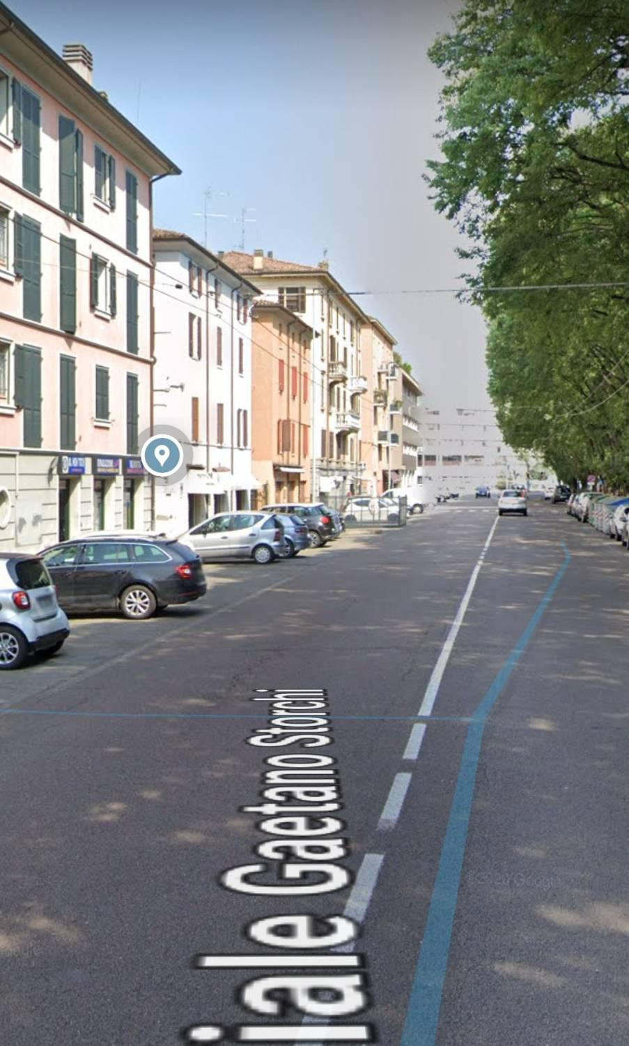 Immobile Commerciale in Affitto a Modena