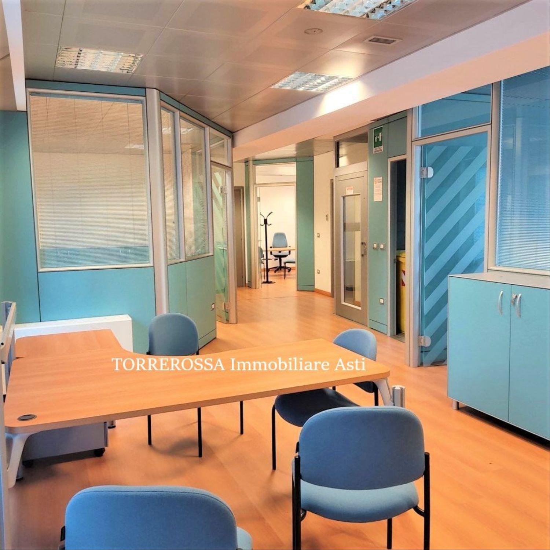 Vendita Ufficio diviso in ambienti/locali Ufficio Asti massimo d'azeglio 0 253812