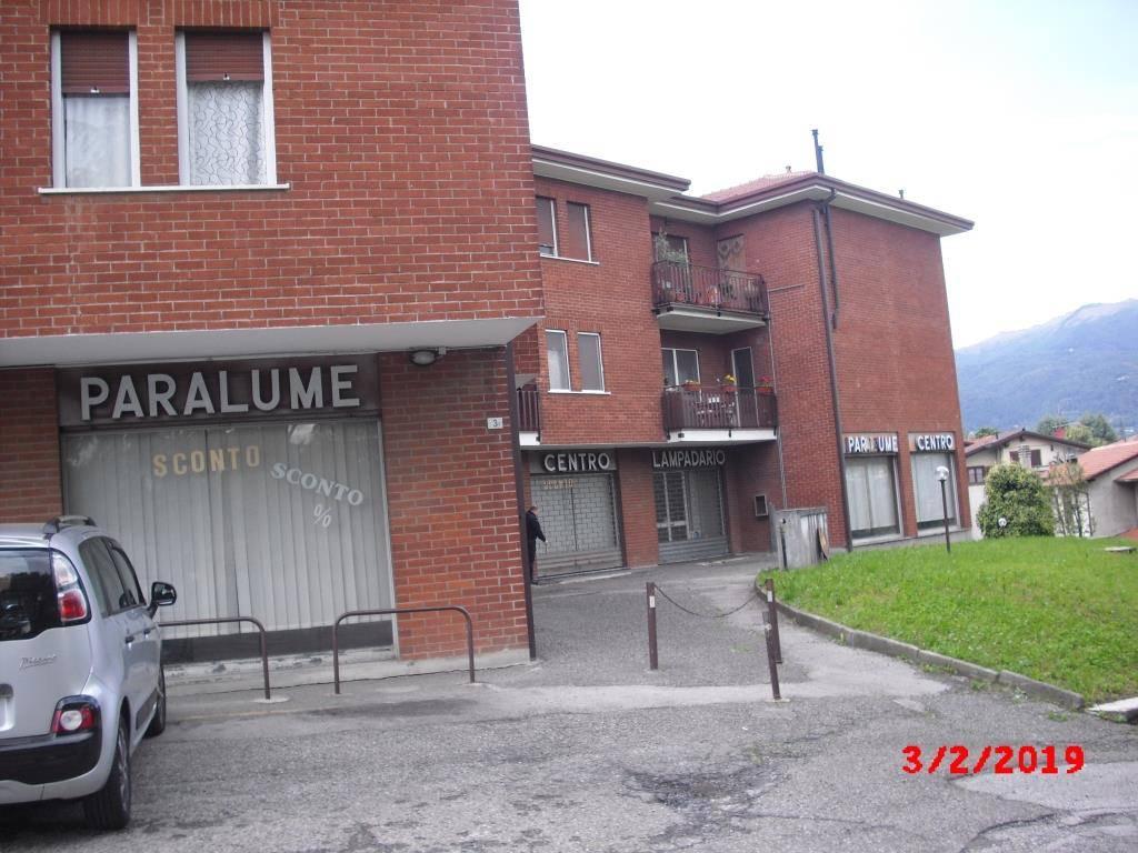 Appartamento in vendita a Merone, 3 locali, prezzo € 160.000 | PortaleAgenzieImmobiliari.it
