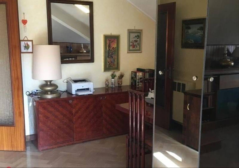 Attico / Mansarda in vendita a Vallerano, 1 locali, prezzo € 90.000 | CambioCasa.it