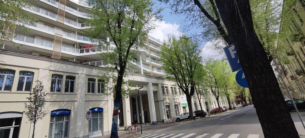 Appartamento in vendita a Torino, 4 locali, zona San Salvario, Parco del Valentino, prezzo € 435.000 | PortaleAgenzieImmobiliari.it