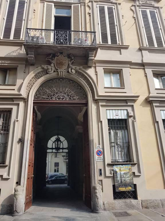 Appartamento in affitto a Torino, 1 locali, zona Zona: 1 . Centro, Quadrilatero Romano, Repubblica, Giardini Reali, prezzo € 450 | CambioCasa.it