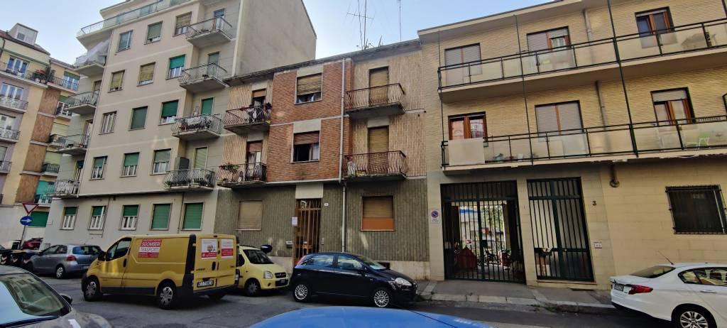 Appartamento in affitto a Torino, 2 locali, prezzo € 400 | CambioCasa.it