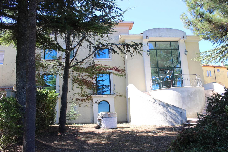 Villa o villino in Vendita Torrebruna