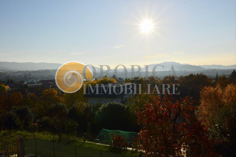 Vendita Terreno edificabile Terreno Almenno San Salvatore Guglielmo Marconi 0 260778