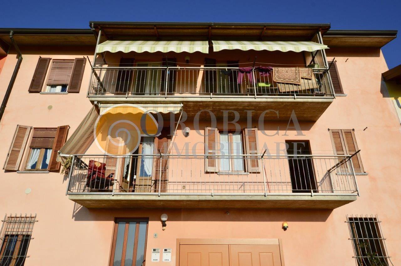 Vendita Trilocale Appartamento Almenno San Salvatore 260791