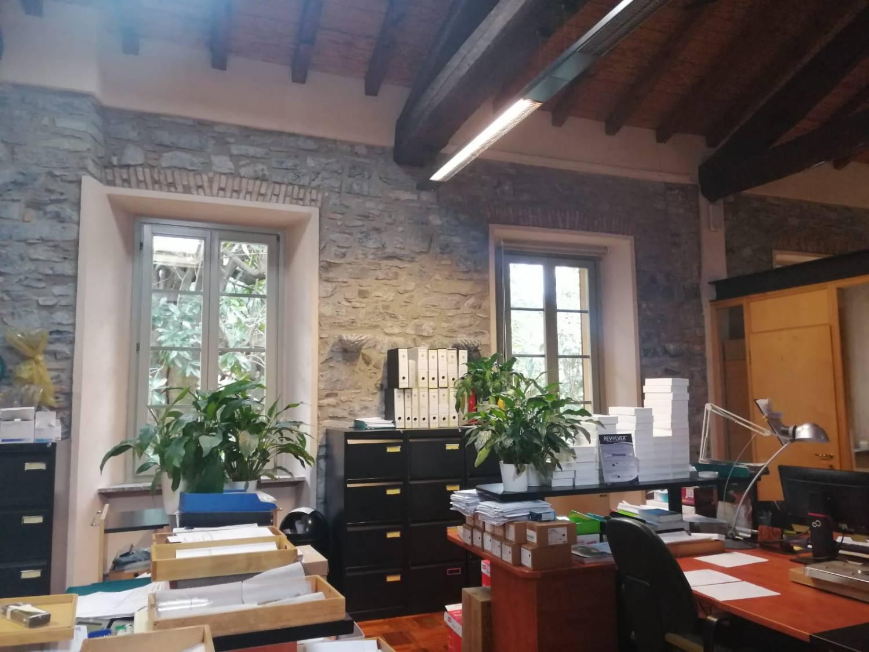 Ufficio / Studio in Affitto a Como
