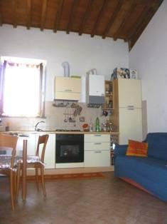 Appartamento in affitto a Empoli, 2 locali, prezzo € 450 | CambioCasa.it