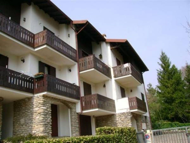 Appartamento in vendita a Parre, 3 locali, prezzo € 44.000 | CambioCasa.it