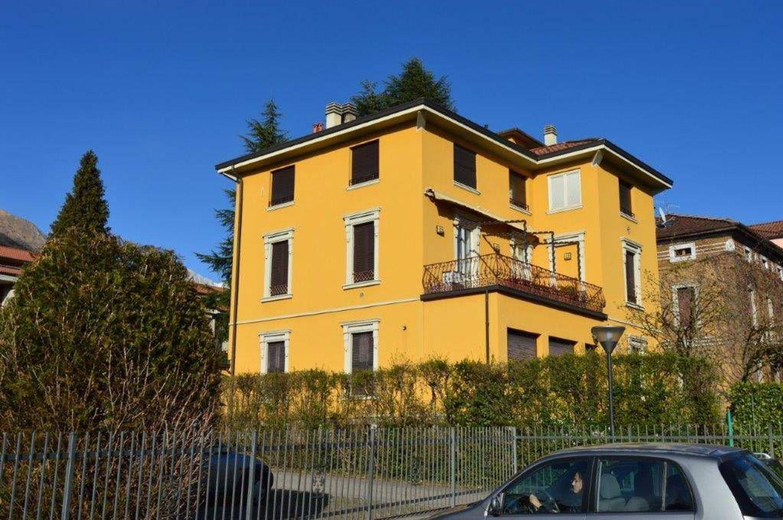 Appartamento in vendita a Rovetta, 4 locali, prezzo € 165.000 | CambioCasa.it