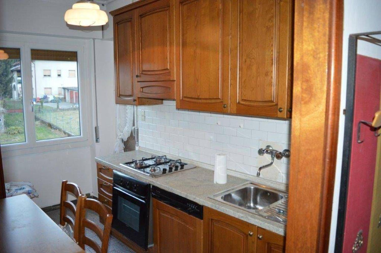 Appartamento in affitto a Cerete, 4 locali, prezzo € 300 | CambioCasa.it