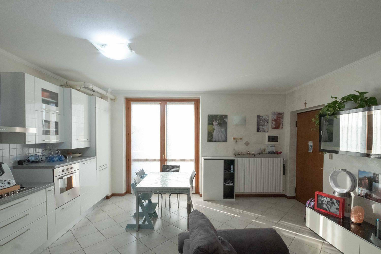 Appartamento in vendita a Somaglia, 3 locali, prezzo € 135.000   CambioCasa.it