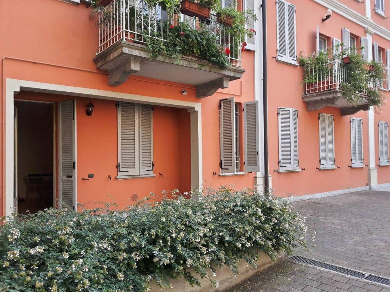 Appartamento in vendita a Codogno, 2 locali, prezzo € 80.000   CambioCasa.it