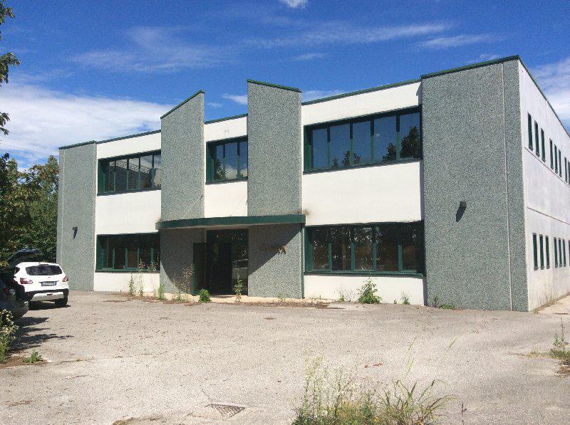 Capannone in vendita a Motta di Livenza, 6 locali, prezzo € 875.000 | CambioCasa.it