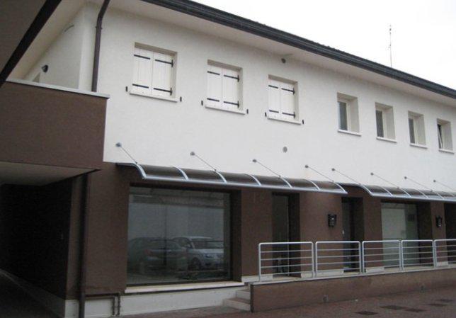 Ufficio / Studio in vendita a Borgoricco, 6 locali, prezzo € 135.000   CambioCasa.it