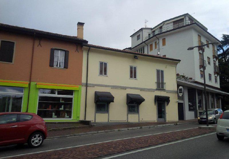 Negozio / Locale in vendita a Tricesimo, 2 locali, prezzo € 89.000 | CambioCasa.it