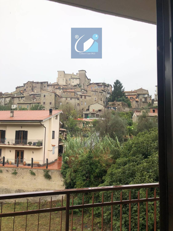 Appartamento in vendita a Castelnuovo di Porto, 3 locali, prezzo € 150.000 | CambioCasa.it